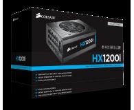 Corsair HX1200i 1200W 80 Plus Platinum - 339886 - zdjęcie 4