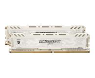 Crucial 32GB 2400MHz Ballistix Sport LT White CL16 (2x16) - 340034 - zdjęcie 2