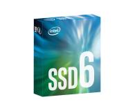 Intel 128GB SATA SSD Seria 600p M.2 2280 - 334479 - zdjęcie 3