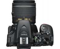 Nikon D5600 + AF-P 18-55 VR - 337946 - zdjęcie 4
