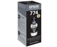 Epson T7741 black 140ml 6000 str. (T77414A) - 162618 - zdjęcie 2