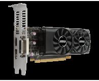 MSI GeForce GTX 1050 Ti 4GT Low Profile 4GB GDDR5  - 340426 - zdjęcie 3