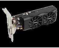 MSI GeForce GTX 1050 Low Profile 2GB GDDR5 - 340722 - zdjęcie 4