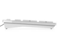 Dell KB216-B QuietKey USB (biała) - 573818 - zdjęcie 4