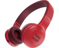 JBL E45BT Czerwone  - 340701 - zdjęcie 1