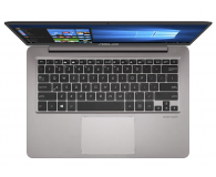 ASUS ZenBook UX410UA i5-7200U/8GB/512SSD/Win10  - 358336 - zdjęcie 4