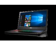 MSI GS63 i7-7700HQ/16GB/256/Win10 GTX1050 IPS - 383399 - zdjęcie 1