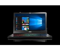 MSI GS63 i7-7700HQ/16GB/256/Win10 GTX1050 IPS - 383399 - zdjęcie 2