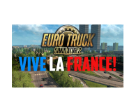 CD Projekt EURO TRUCK SIMULATOR FRANCJA Vive La France - 338192 - zdjęcie 2