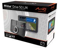 Mio MiVue Drive 50 EU + wideorejestrator - 337157 - zdjęcie 9