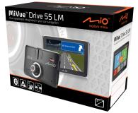 Mio MiVue Drive 55 EU + wideorejestrator - 337158 - zdjęcie 9