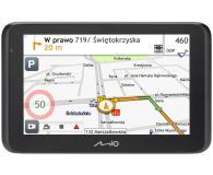 Mio MiVue Drive 55 EU + wideorejestrator - 337158 - zdjęcie 5