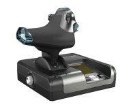 Logitech G Saitek X52 Pro Flight Control System  - 341576 - zdjęcie 6