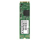 Transcend 128GB M.2 SATA SSD MTS800 - 250396 - zdjęcie 2
