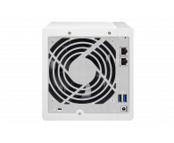 QNAP TS-431P2-4G (4xHDD, 4x1.7GHz, 4GB, 3xUSB, 2xLAN) - 395970 - zdjęcie 6