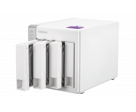 QNAP TS-431P2-4G (4xHDD, 4x1.7GHz, 4GB, 3xUSB, 2xLAN) - 395970 - zdjęcie 5