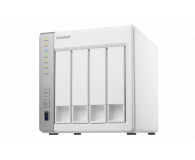 QNAP TS-431P2-1G (4xHDD, 4x1.7GHz, 1GB, 3xUSB, 2xLAN) - 395969 - zdjęcie 4
