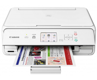 Canon Pixma TS5051 biała - 338876 - zdjęcie 5