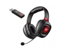 Creative Tactic 3D Rage Wireless v2.0 czarne z mikrofonem - 211668 - zdjęcie 1