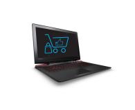 Lenovo Y700-15 i7-6700HQ/8GB/1000/Win10 GTX960M FHD - 311066 - zdjęcie 1