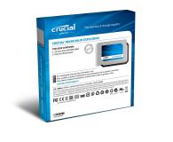 Crucial 120GB 2,5'' SATA SSD BX100 7mm - 223284 - zdjęcie 4