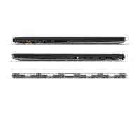 Lenovo Yoga 900 13 i5-6200U/4GB/256/Win10 Srebrny - 280632 - zdjęcie 7