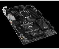 MSI Z170A SLI PLUS (Z170 3xPCI-E DDR4) - 281689 - zdjęcie 2
