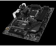 MSI Z170A SLI PLUS (Z170 3xPCI-E DDR4) - 281689 - zdjęcie 3
