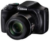 Canon PowerShot SX540 HS czarny  - 282369 - zdjęcie 1