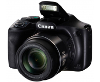 Canon PowerShot SX540 HS czarny  - 282369 - zdjęcie 5
