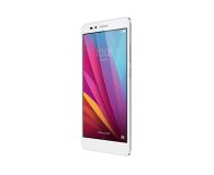 Huawei Honor 5X LTE Dual SIM srebrny - 282199 - zdjęcie 3