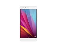 Huawei Honor 5X LTE Dual SIM srebrny - 282199 - zdjęcie 2