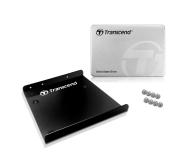 Transcend 128GB 2,5'' SATA SSD 370S - 208161 - zdjęcie 3