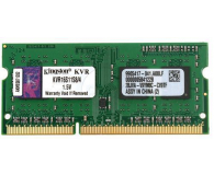 Kingston 4GB 1600MHz CL11 1.5V - 284750 - zdjęcie 1