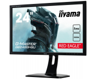 iiyama G-Master GB2488HSU Red Eagle - 285641 - zdjęcie 3