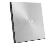ASUS SDRW-08U7M Slim USB 2.0 srebrny BOX - 285763 - zdjęcie 1