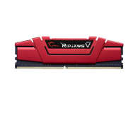 G.SKILL 16GB 2400MHz Ripjaws V Red CL15 (2x8GB) - 251179 - zdjęcie 2
