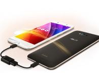 ASUS Zenfone Max ZC550KL LTE Dual SIM 16GB biały - 324032 - zdjęcie 5