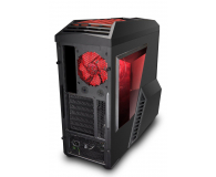 Zalman Z11 PLUS HF1 czarna USB 3.0  z oknem - 186413 - zdjęcie 3