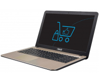 ASUS R540LJ-XX336-8 i3-5005U/8GB/1TB/DVD GF920 - 316975 - zdjęcie 1