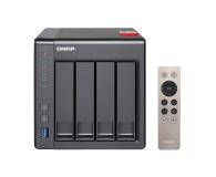 QNAP TS-451+-8G (4xHDD, 4x2-2.42GHz, 8GB, 4xUSB, 2xLAN) - 289945 - zdjęcie 4