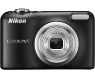 Nikon Coolpix A10 czarny + futerał  - 290800 - zdjęcie 3