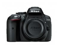 Nikon D5300 + AF-P 18-55 VR  - 289173 - zdjęcie 5