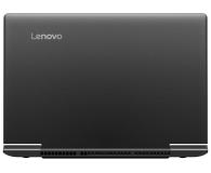 Lenovo Ideapad 700-15 i7/16GB/256+1000/Win10 GTX950M  - 291485 - zdjęcie 8