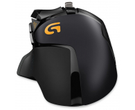 Logitech G502 Proteus Spectrum Gaming Mouse RGB - 285736 - zdjęcie 3