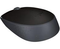 Logitech M171 czarna - 285732 - zdjęcie 2