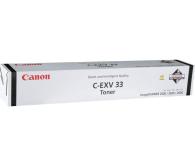 Canon C-EXV33 black 14600str. - 56070 - zdjęcie 2