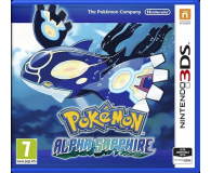 Nintendo 3DS Pokemon Alpha Sapphire - 290105 - zdjęcie 1