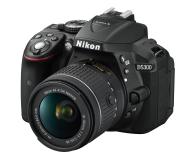 Nikon D5300 + AF-P 18-55 VR  - 289173 - zdjęcie 1