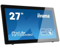 iiyama T2735MSC-B2 dotykowy - 281150 - zdjęcie 3